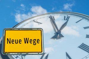 Methoden der Zeitplanung und der Arbeitsorganisation